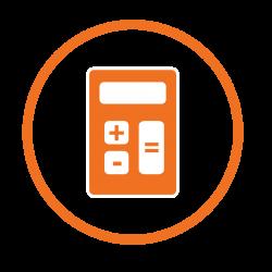 Icona calculadora