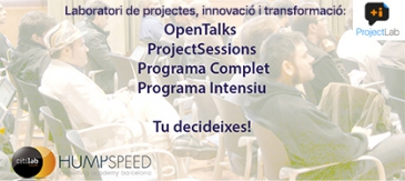 Noves Cites Per Millorar La Teva Feina I Els Teus Projectes Amb Projectlab
