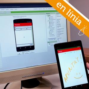 Programació D'aplicacions Mòbils Amb AppInventor