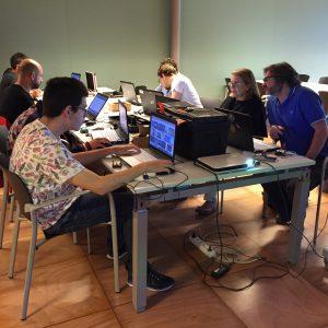 curs de programació amb arduino Scratch per Arduino