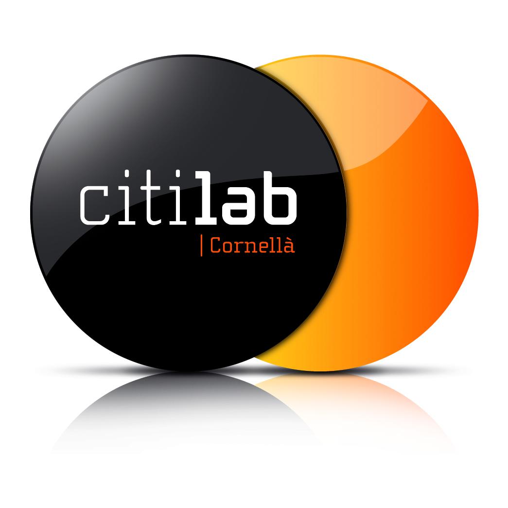 Logotip Citilab