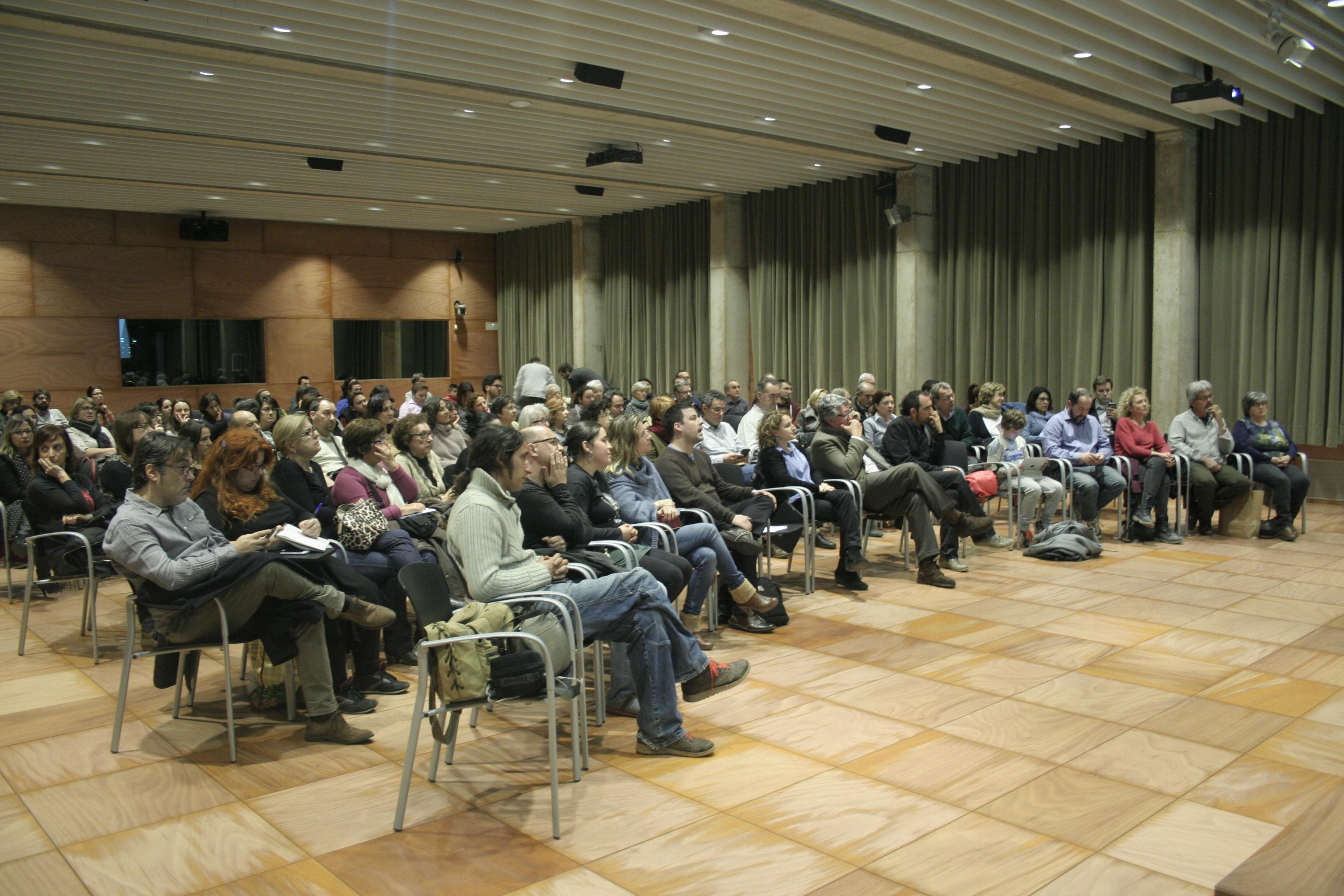 Conferència Associació Pastinaca