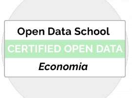 OpenDataLab – Curs 1.3. Economia Open Data I Impacte Social