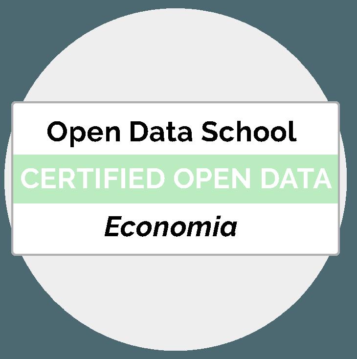Economia Open Data