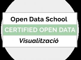OpenDataLab – Curs 2.6. Visualització De Dades