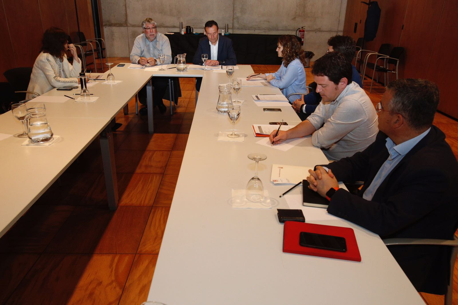 Citilab Hosts The Last Meeting Of The Network Of Local Entities For Transparency And Participation