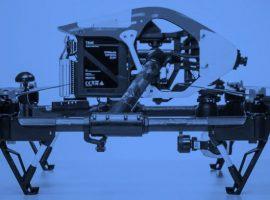7è Taller Per A L'ús Professional I Amateur De Drons