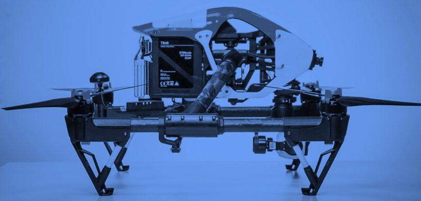 El 16 D'abril Torna El Curs Online De Pilot Avançat De Drons!