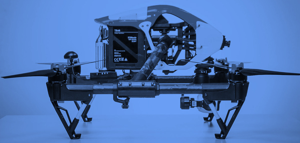 Open Registration To The 5th Professional And Amateur Drones Workshop!