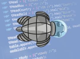 X Jornada De Programació I Robòtica Educatives