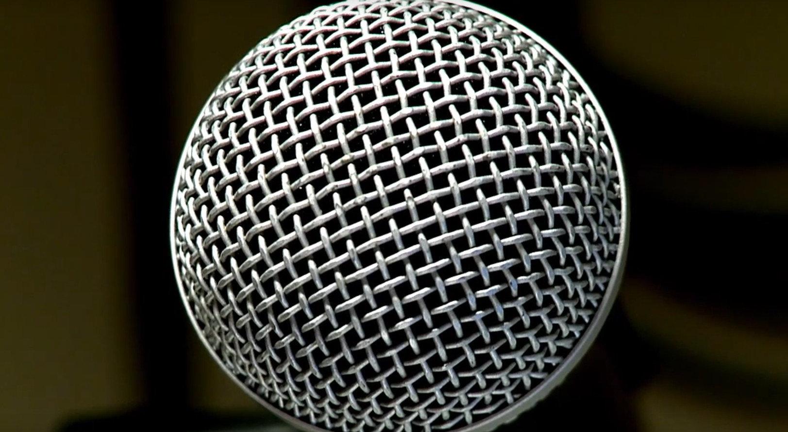 Micròfon MusicLab