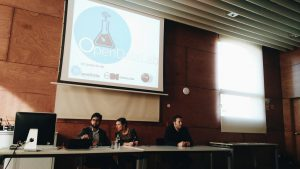 Presentació de l'OpenDataLab
