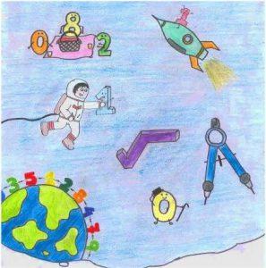 5è Concurs de Dibuixos Matemàtics d'ABEAM