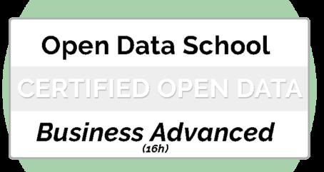 Al Juny, Formació Avançada De Dades Obertes Business A L'Open Data Lab