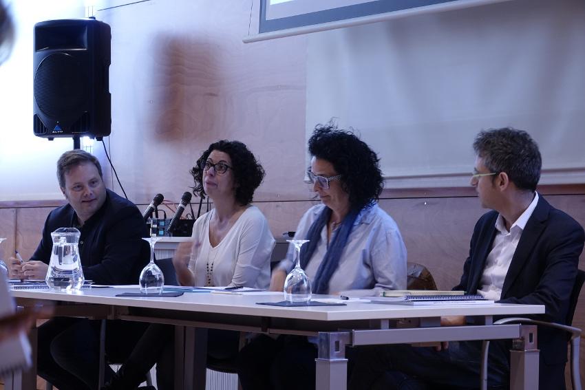 L'Emprenedoria, El Turisme I Les TIC Al Baix Llobregat