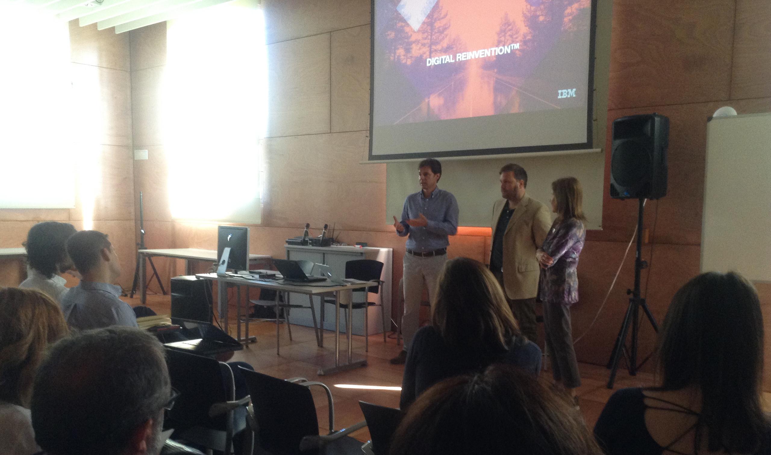 Citilab Garage: Tecnología Puntera Al Servicio De La Transformación Digital De Las Ciudades