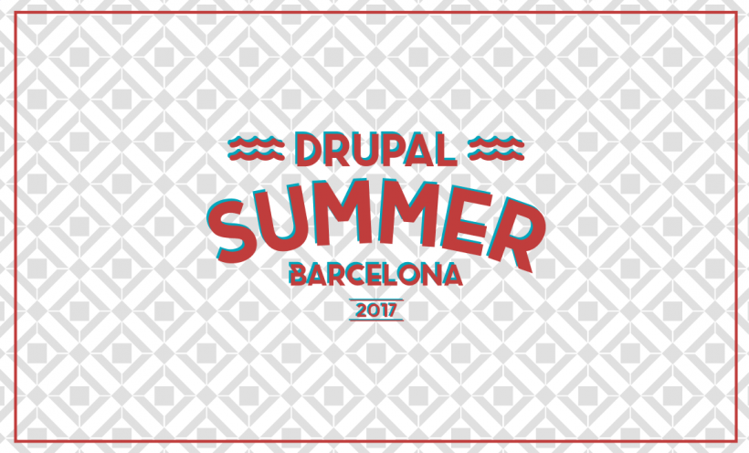Drupal Summer Barcelona