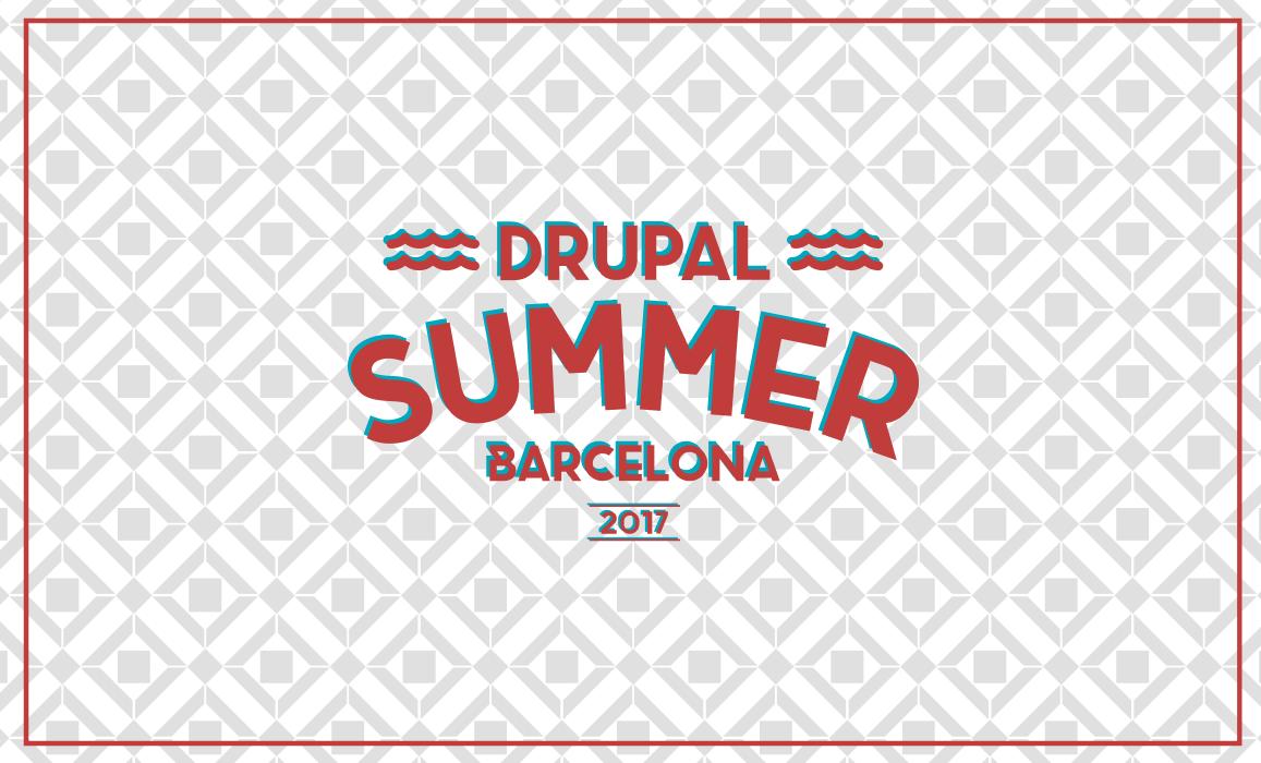 Llega El Drupal Summer Barcelona Al Citilab