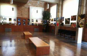 Exposició Cornellà Natura