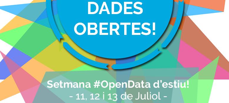 Desconferència Sobre Visualització De Dades Obertes A La Setmana Especial De L'Open Data Lab