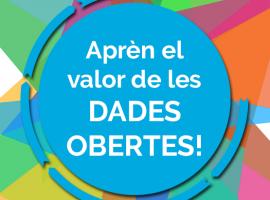 Xerrada 'L'economia De Les Dades' I Jornada Per A Pimes En La Setmana D'estiu Open Data Lab