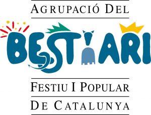 Logo Agrupació Bestiari Festiu i Popular