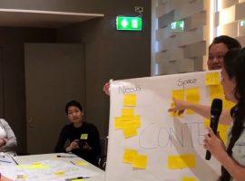 Explorant Noves Formes De Co-creació Amb Future DiverCities