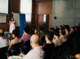 Setmana D'estiu Open Data Lab: Creativitat I Innovació, Les Claus Del Valor De Les Dades Obertes