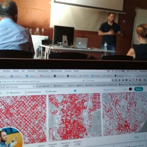 Jornada Open Data I Pimes