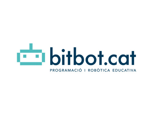 Citilab Collaborates With The BitBot.cat Program That Promotes Extra-curricular Activities Of Robotics And Programming