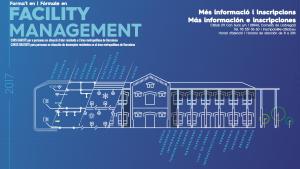 Formació en Facility Management