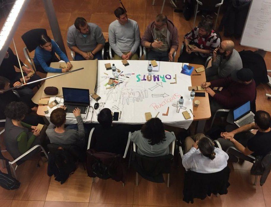 Cocreació, Innovació I Intercanvi De Coneixement Amb Future DiverCities Durant La Cornellà Cocreation Week