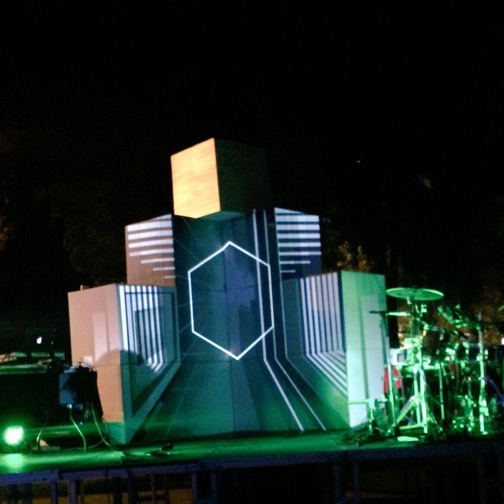 Concert Technopolitans - 10è Aniversari Citilab