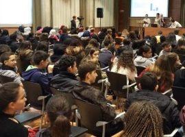 Fem Públics Els Resultats Del Congrés Científic 'La Salut Del Nostre Riu'