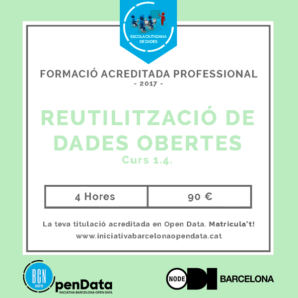 Curs OpenDataLab
