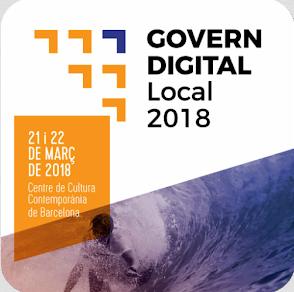 Congrés De Govern Digital Local