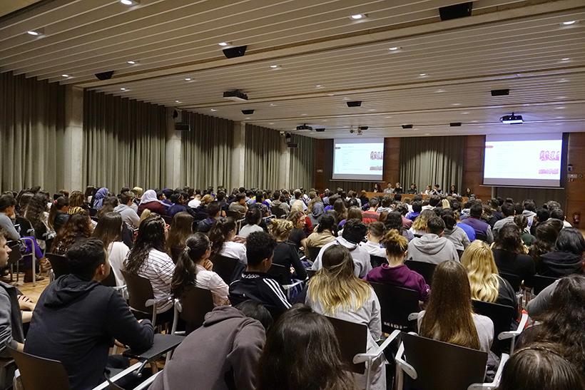 Citilab Participa En La Mostra De Treballs De Recerca De Cornellà 2018