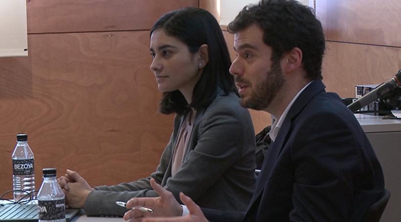 Citilab Acull La Jornada D'ISACA Barcelona: 'La Integració Del DPO En L'empresa'