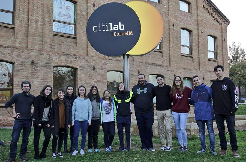 Citilab Finalitza La Formació D'Agents Digitals Esportius De Cornellà