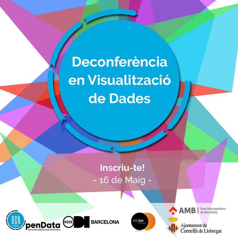 Deconferència Visualització de Dades