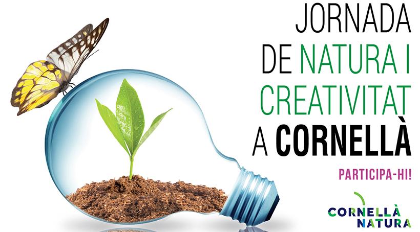 Citilab Participa En La Jornada De Natura I Creativitat Impulsada Per L'Ajuntament De Cornellà