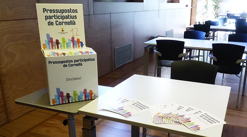 La Ciutadania De Cornellà Pot Presentar Les Seves Propostes De Gestió Municipal Al Citilab