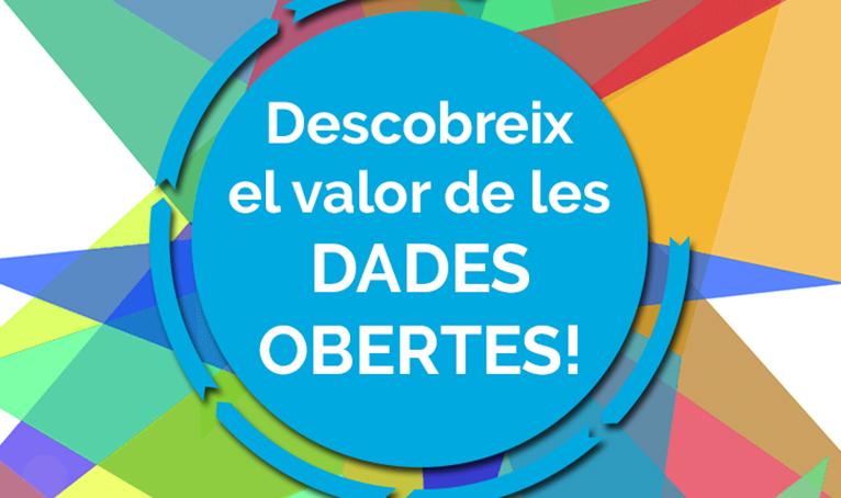 Arriba La Setmana Open Data Del Baix Llobregat Al Citilab!