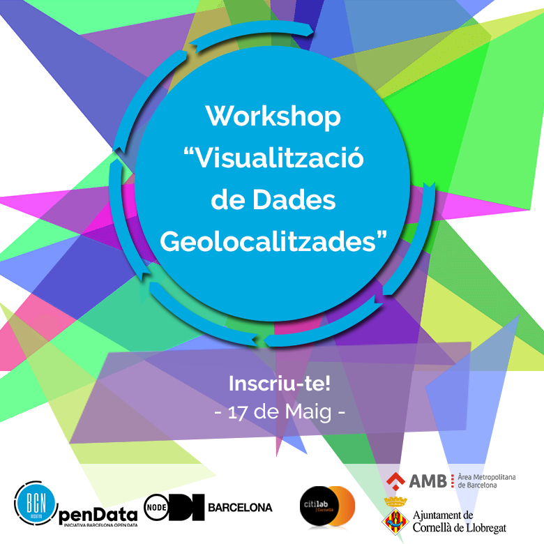 Workshop Dades Geolocalitzades