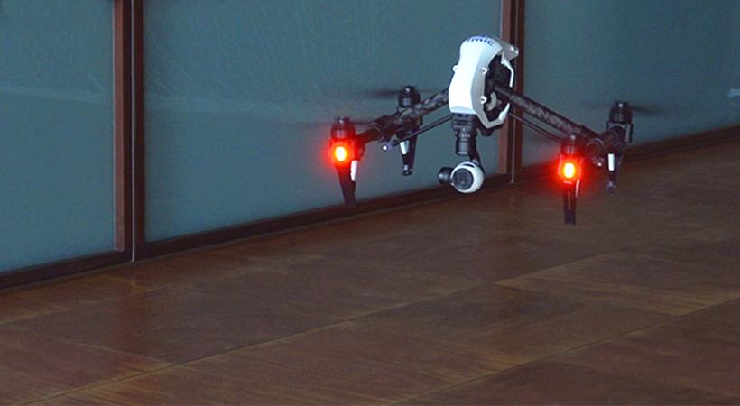Citilab Ofereix 8 Beques Pel Curs De Pilot De Drons Destinades A Persones A L'atur De Cornellà