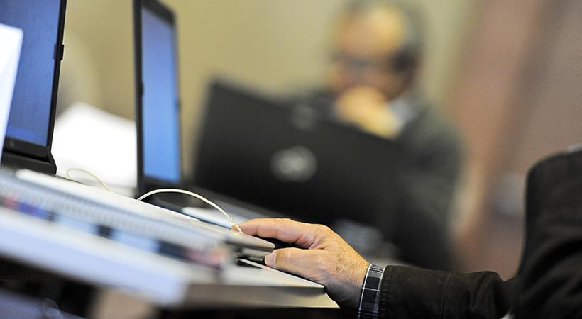 Citilab Inicia La Formació En Competències TIC Per Donar Suport A Les Polítiques D'ocupació De Cornellà