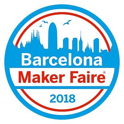 Barcelona Maker Faire 2018