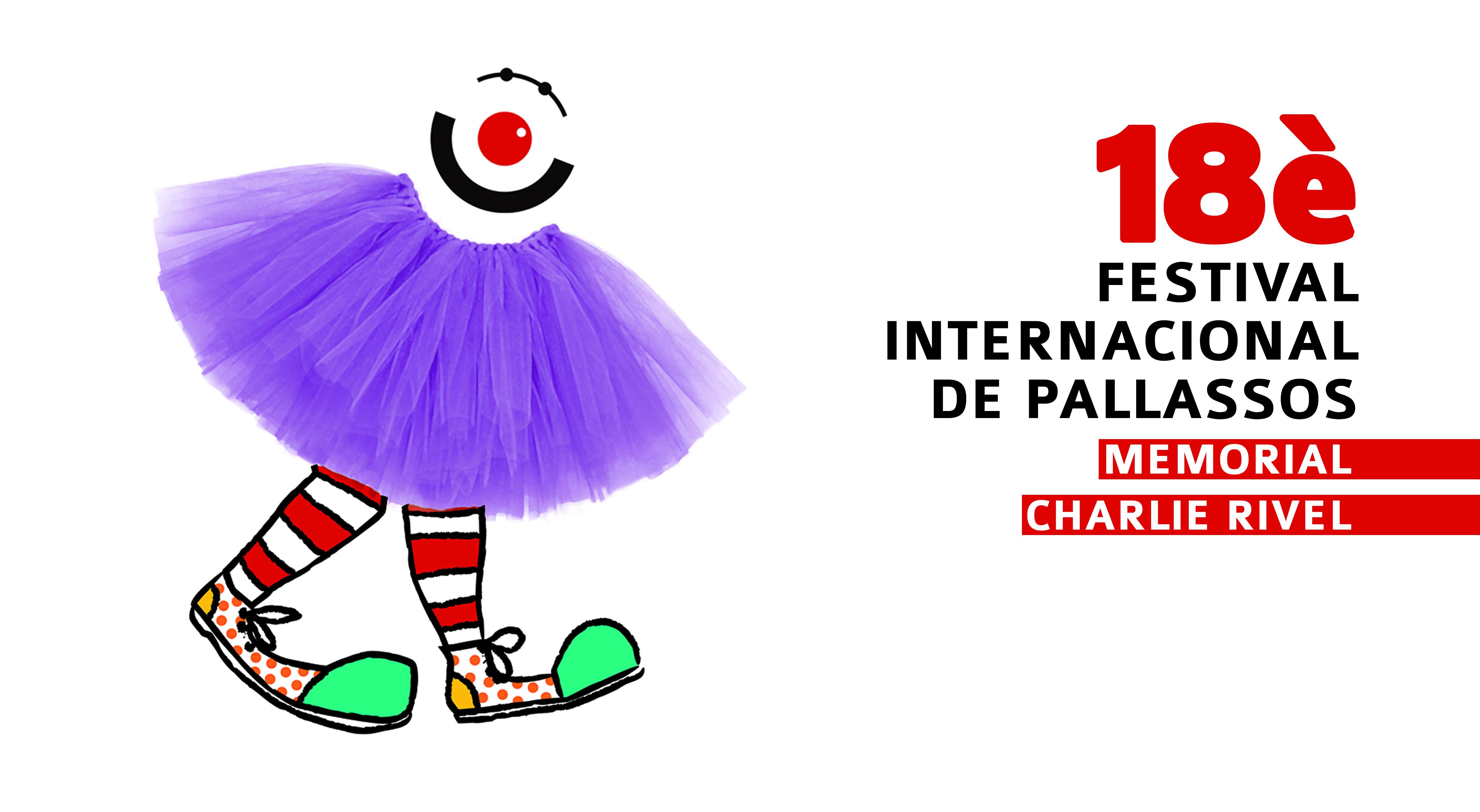 Festival Internacional De Pallassos I Pallasses De Cornellà
