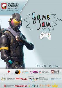 Game Jam 2019