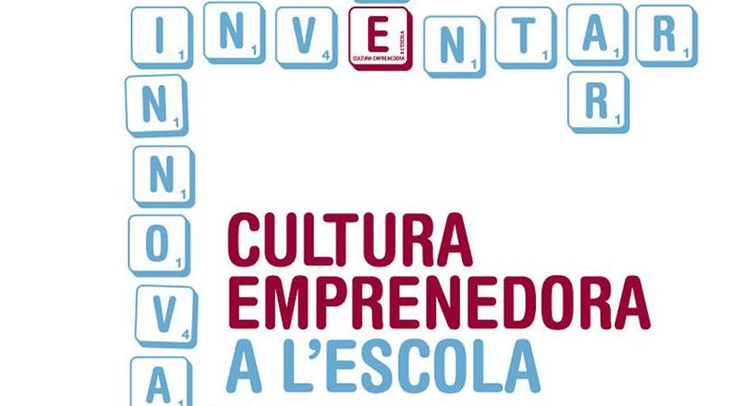 160 Alumnes De Cornellà Aprendran A Dissenyar Logotips Al Citilab Com A Part Del Programa CuEmE